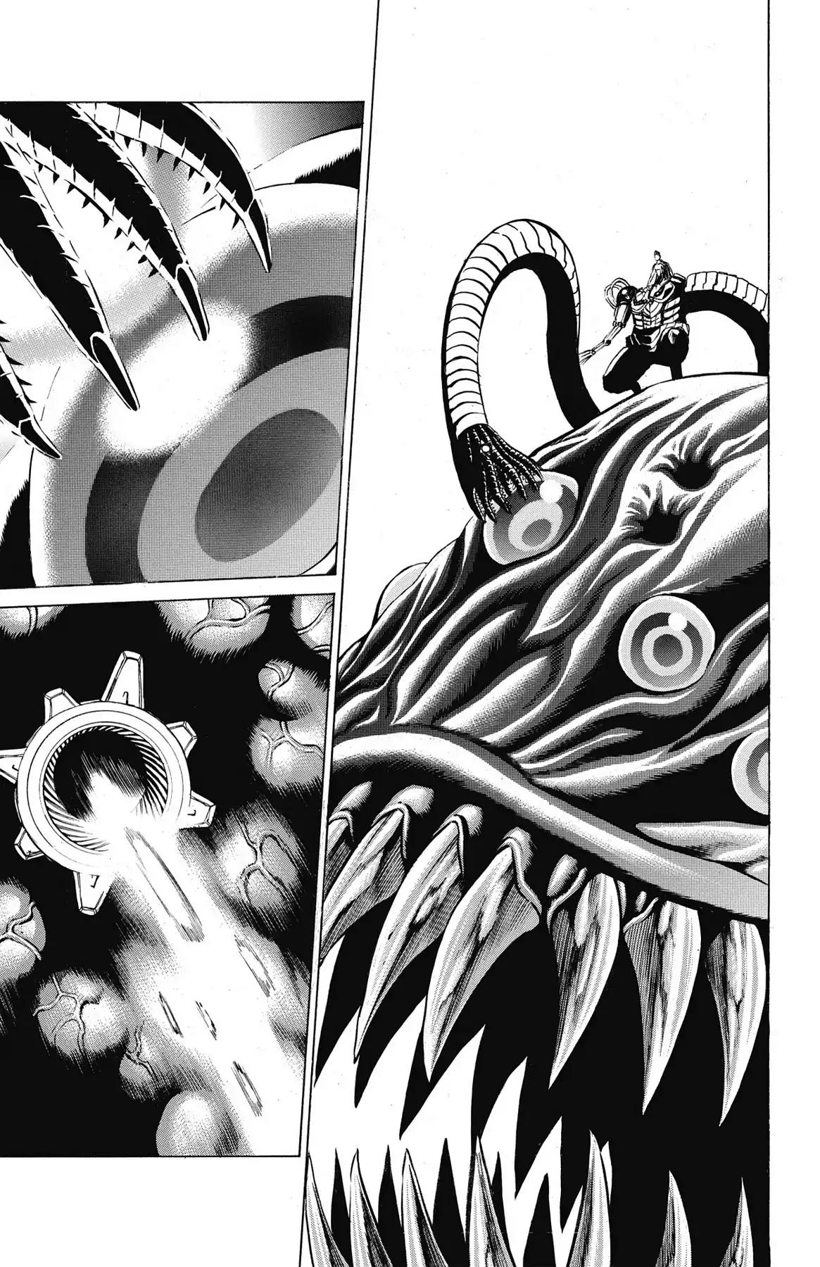 Hakaijuu Vol.12 Chapter 45: As A Soldier