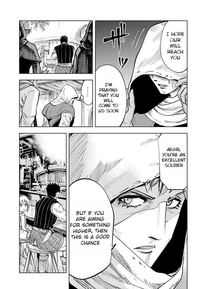 Road to Kingdom vol.2 ch.13