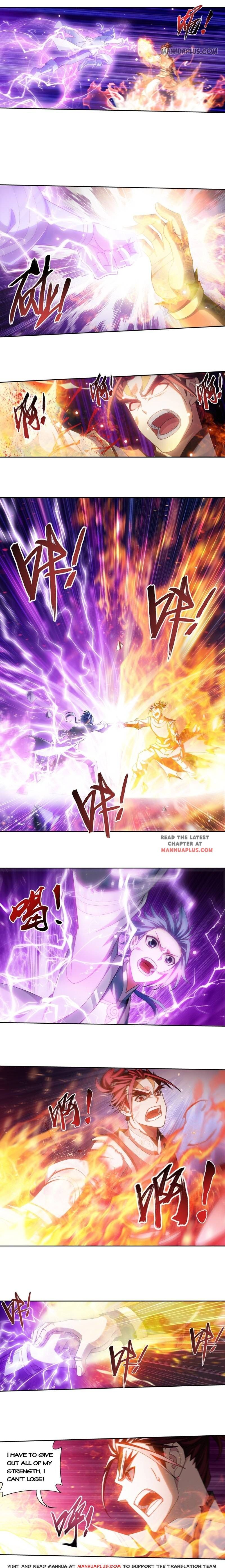The Great Ruler ch.167
