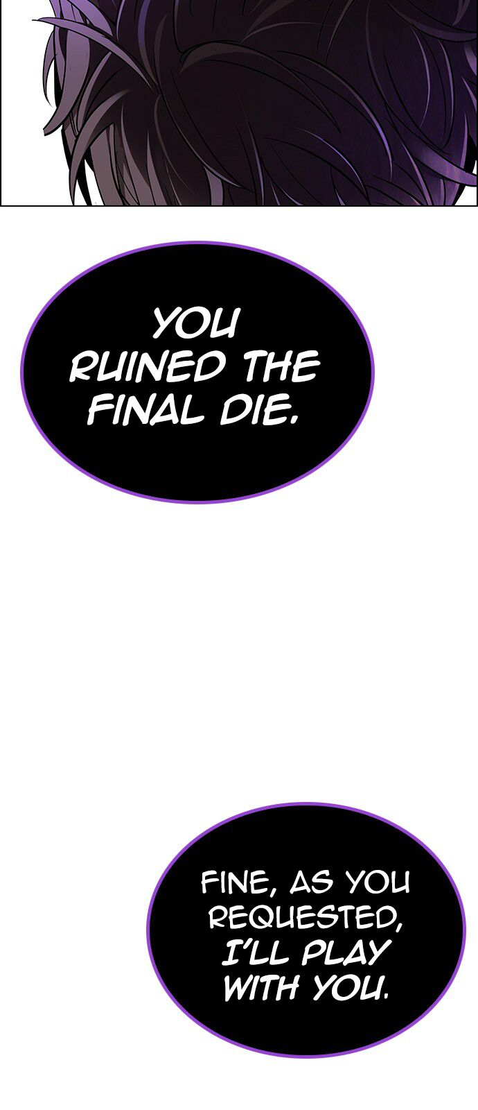 DICE: The Cube that Changes Everything ch.367