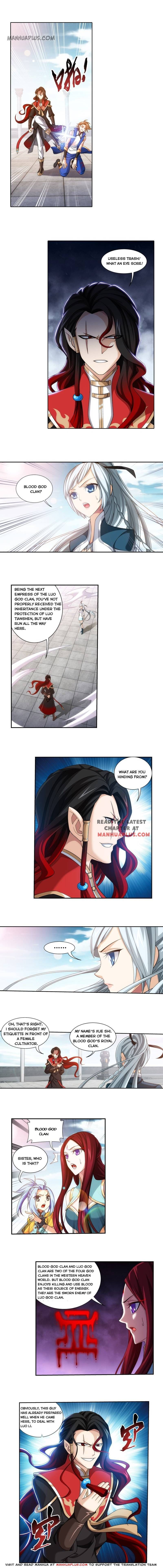 The Great Ruler ch.182