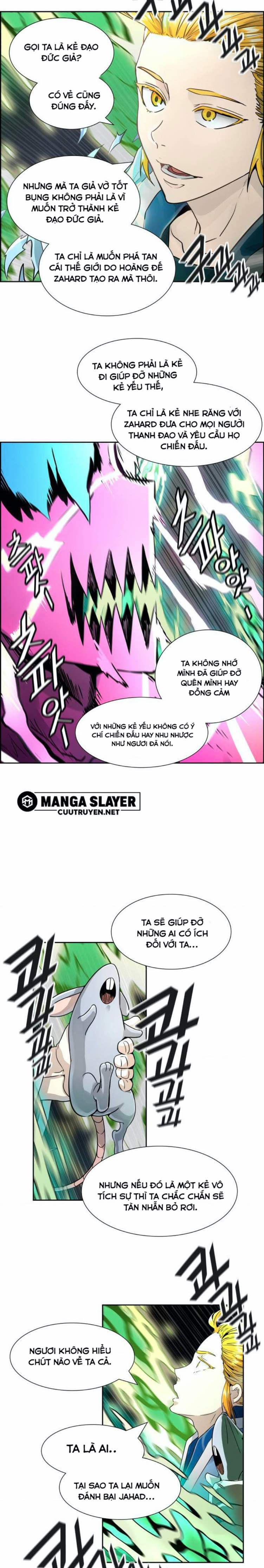 Tower Of God 489