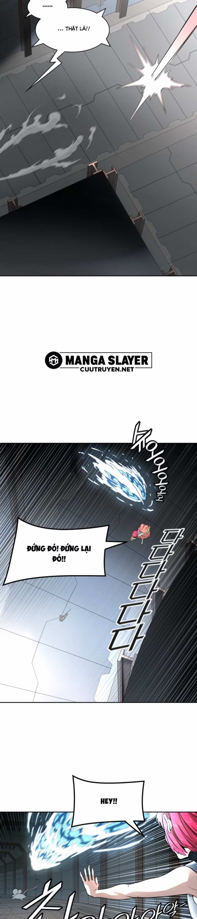 Tower Of God 490